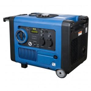 Generador inverter HY4000SEi
