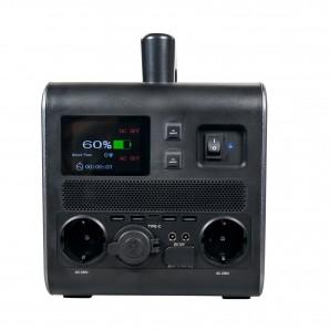 Batería externa de carga recargable portátil Hyundai