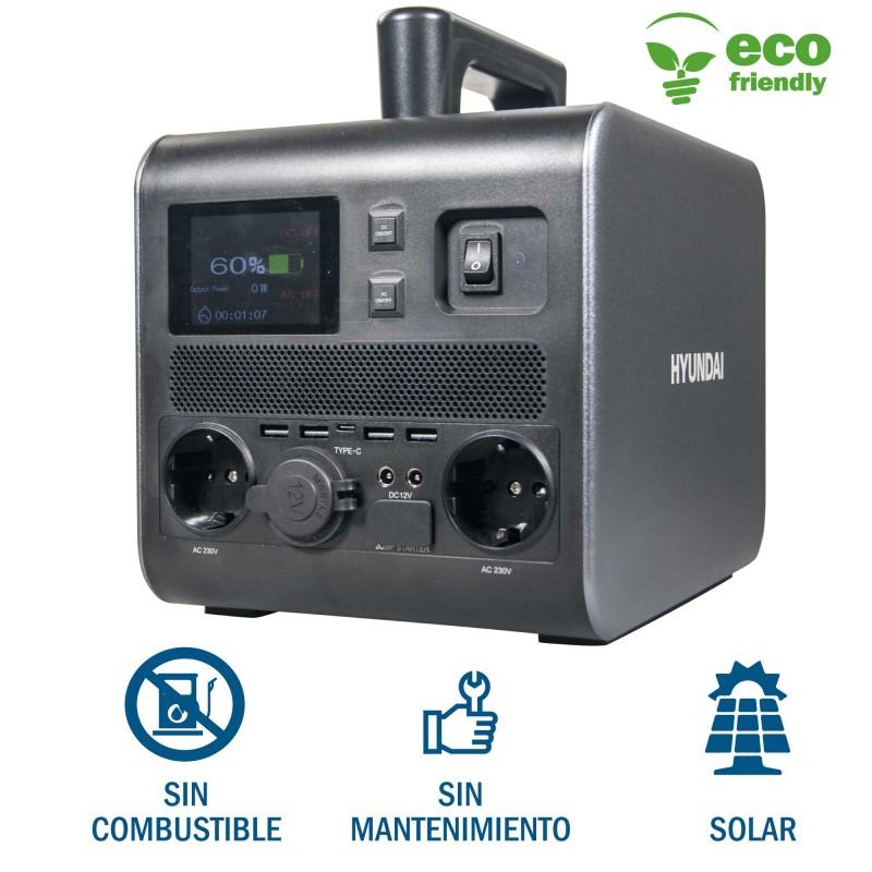 Generador Eléctrico Sin Combustible