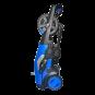 Hidrolimpiadora de agua a presión Hyundai