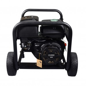 HYK5500 Generador Gasolina Monofásico