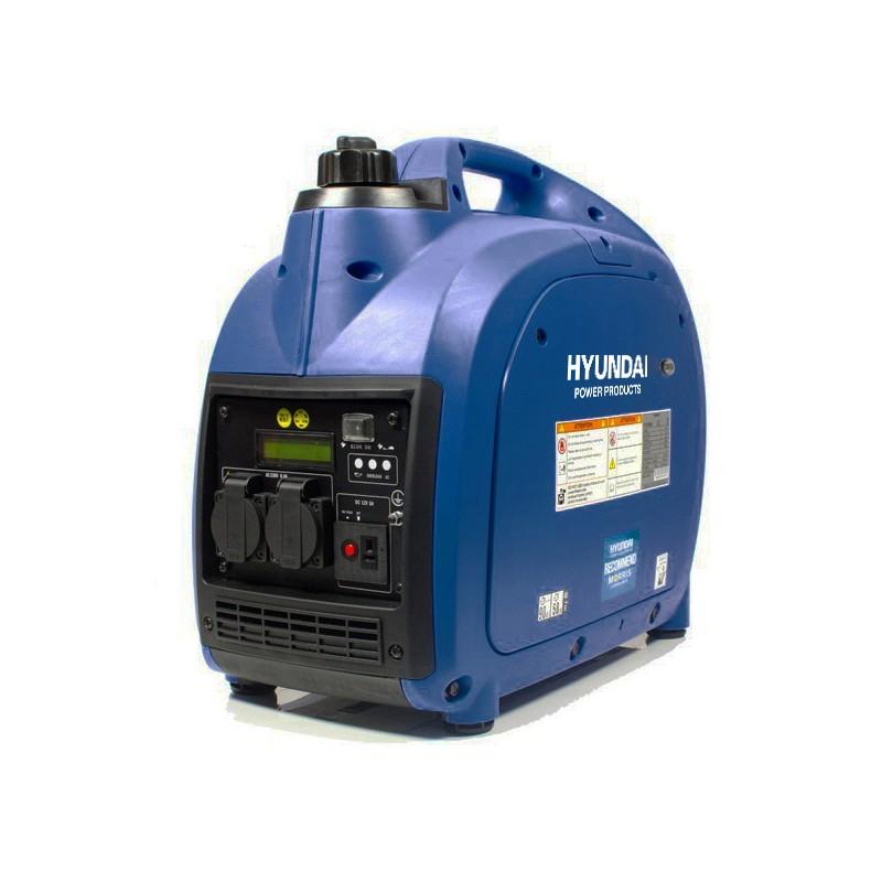 HY2000Si PRO Generador Gasolina Inverter Monofásico