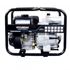HYT80 Motobomba Gasolina HYUNDAI